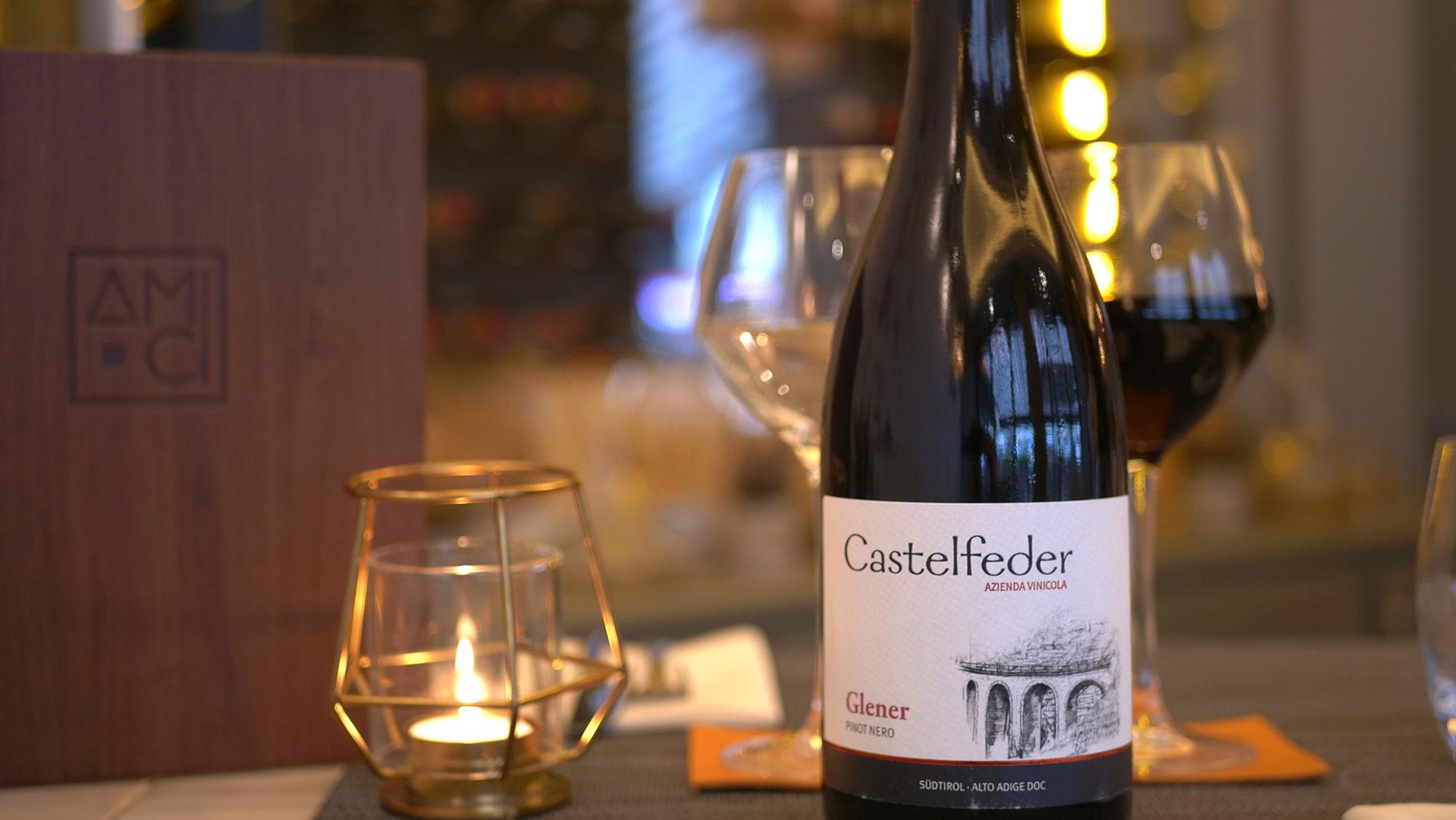 Castelfeder Pinot Nero - Amici 2017