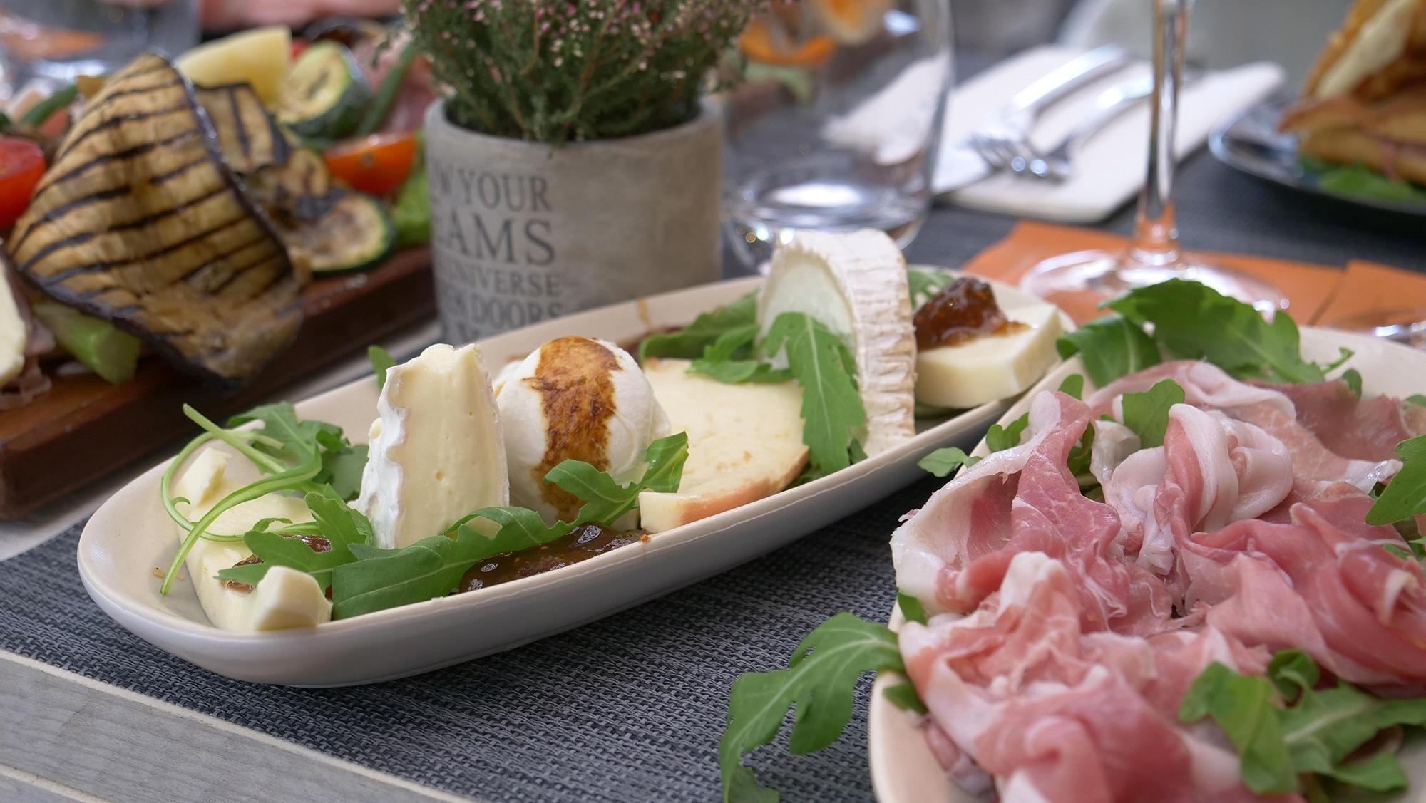 I formaggi Amici paris 17